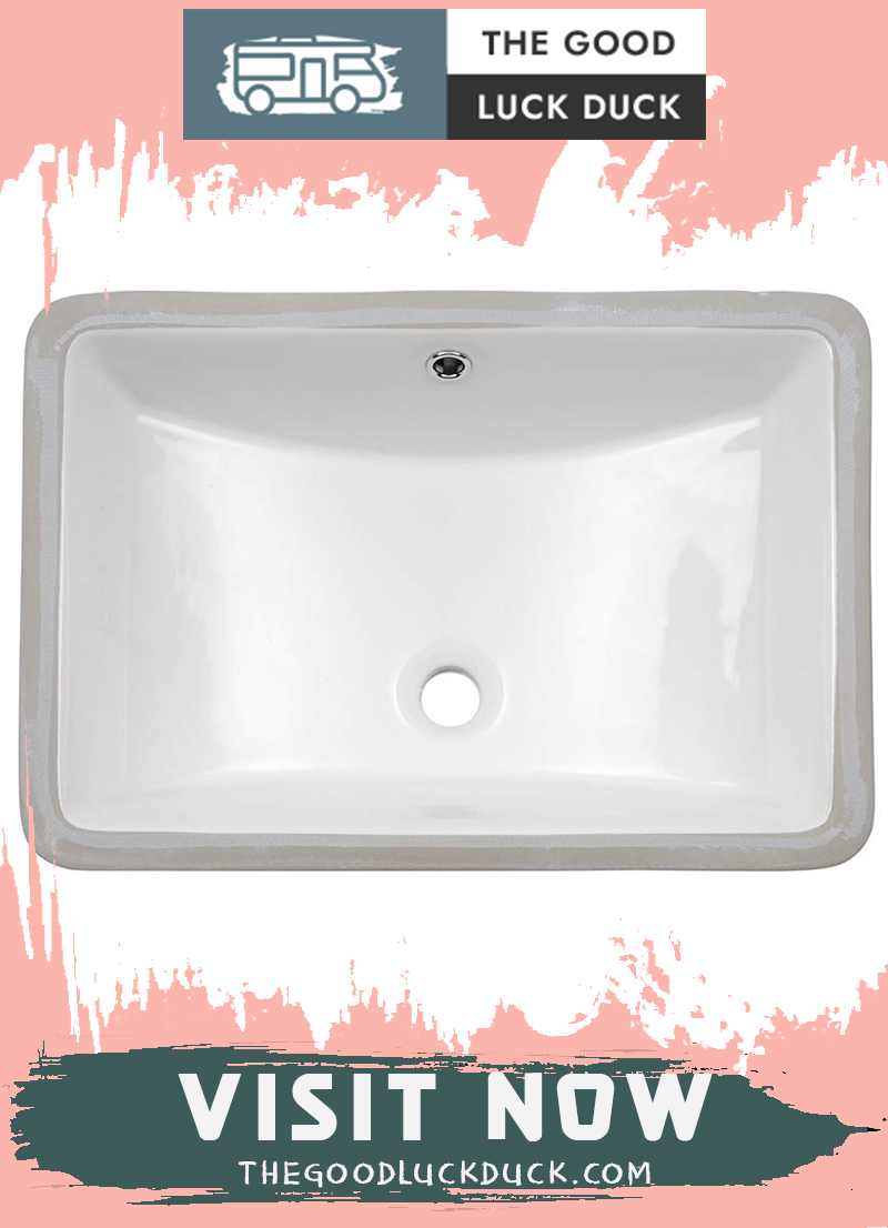 rv acrylic kitchen sinks