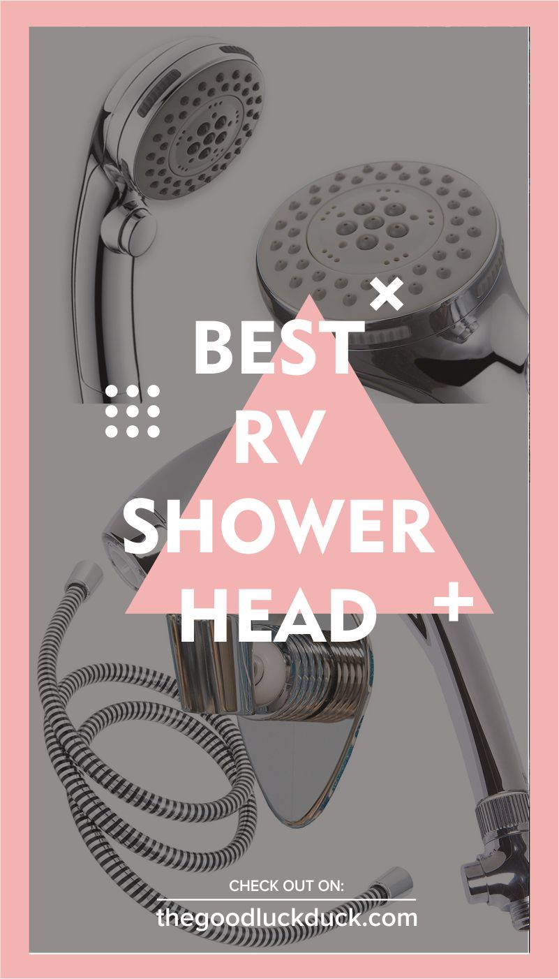 smallest rv with shower