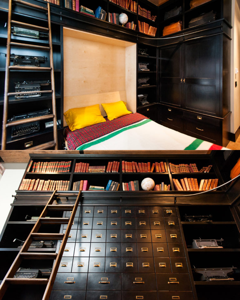 Cabinet Illusion