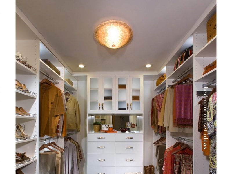 Bedroom Closet Ideas For Maximizing Small Space The Good Luck Duck