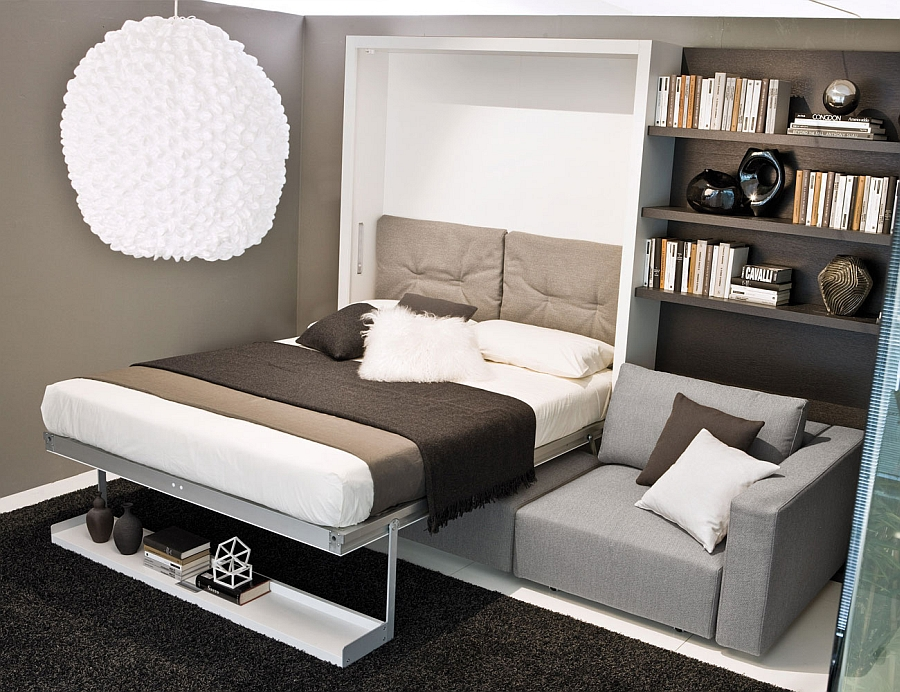 Keep It Simple With Extra Bed