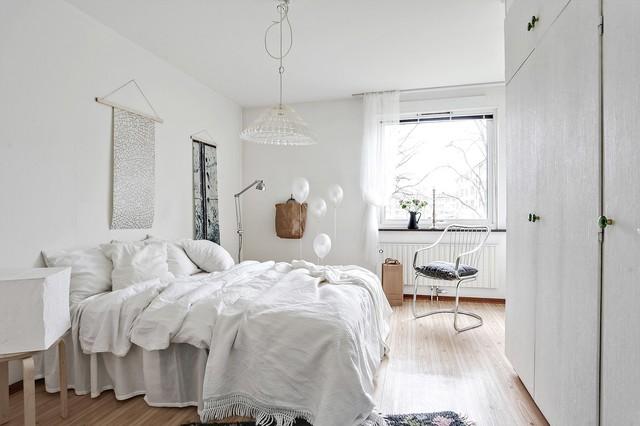 Romantic bedroom ideas for valentine's day