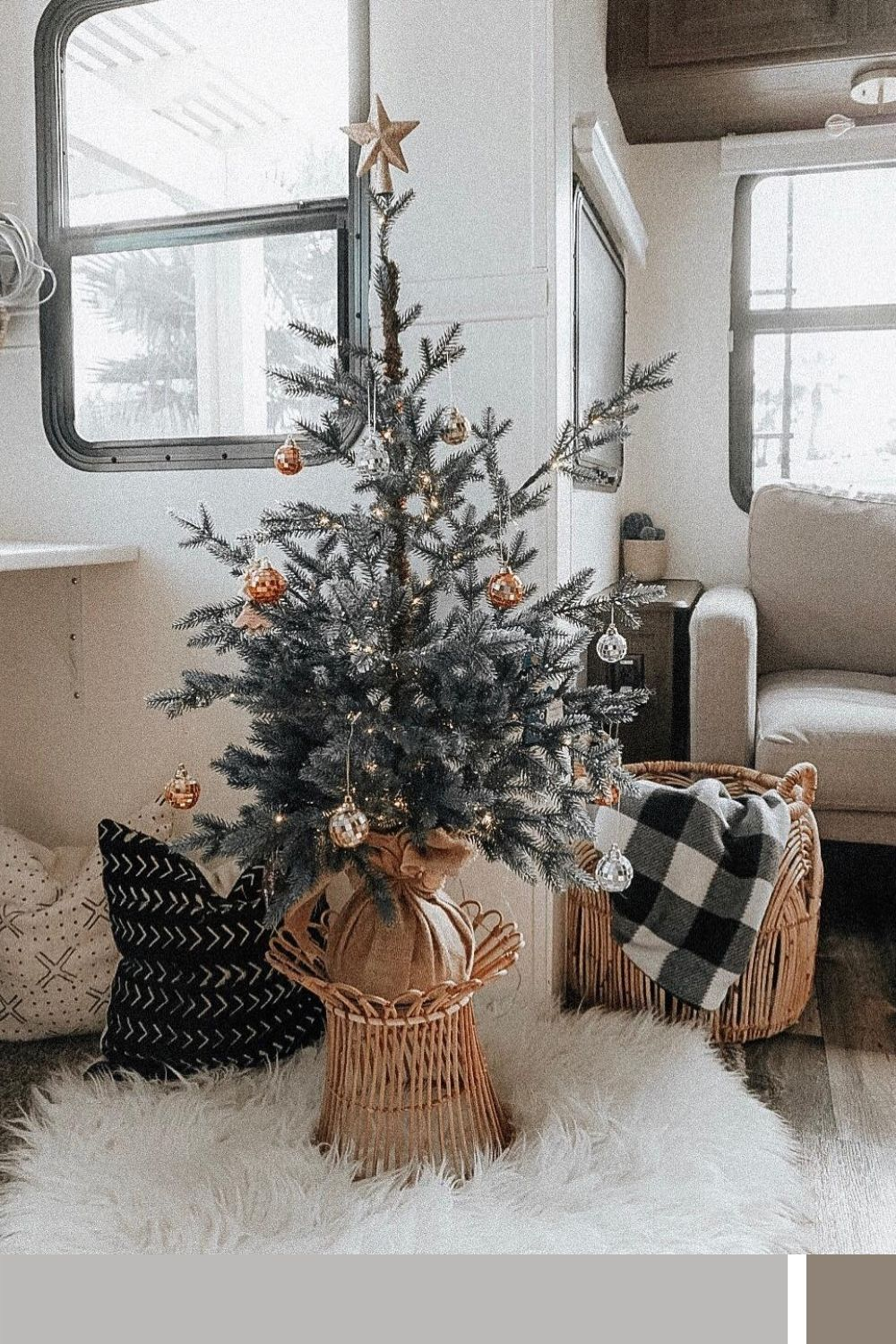 rv christmas tree ideas