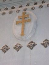 Caravaca Cross, Murcia
