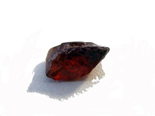 Garnet stone for love