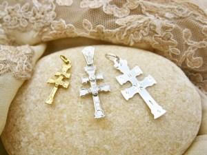 Faith jewellery