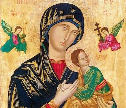 Religious birthday image