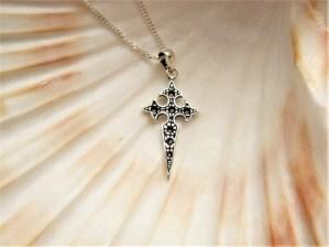 Travellers cross of Saint James