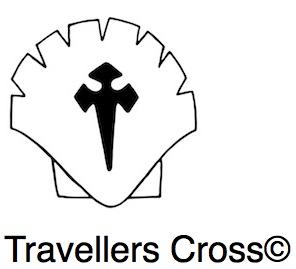 Travellers Cross symbol