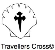 Travellers Cross symbol