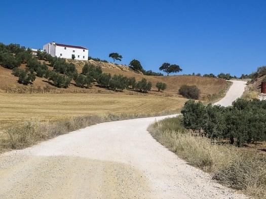 Travelling Camino de Santiago