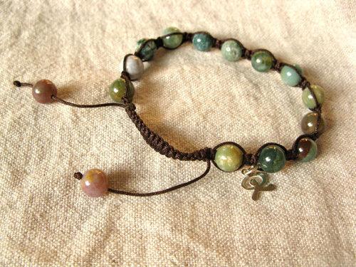 Shamballa wellness bracelet