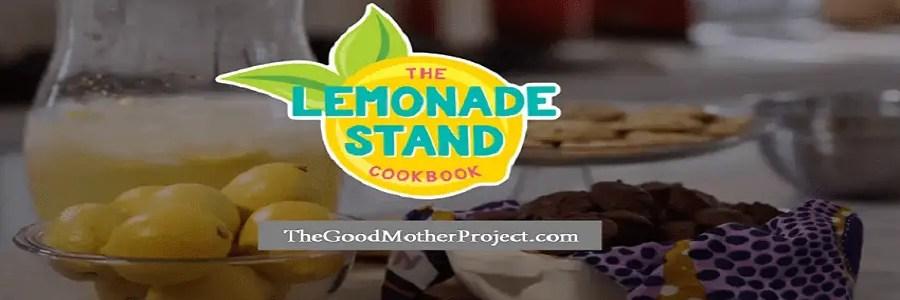 Lemonade Stand Cookbook