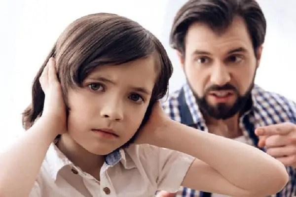children deserve to be respected