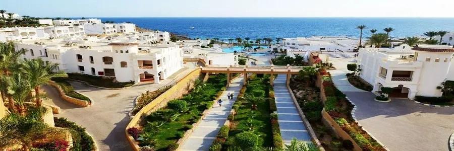 Best Sharm EL Sheikh Tourist Attractions