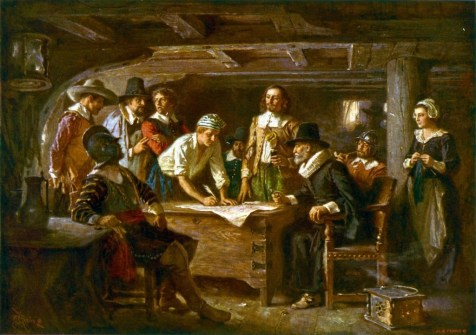 Truth by any other name is still truth - TheMayflowerCompact1620