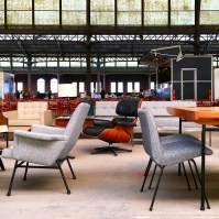 BRUSSELS DESIGN MARKET – 23 24 AVRIL 2016 2