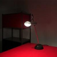 Lampe de table 566 gino sarfatti arteluce 1956 3