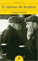 El informe de Brodeck de Philippe Claudel