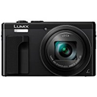 Panasonic Lumix DMC-TZ80 black, DMC-TZ80EG-K