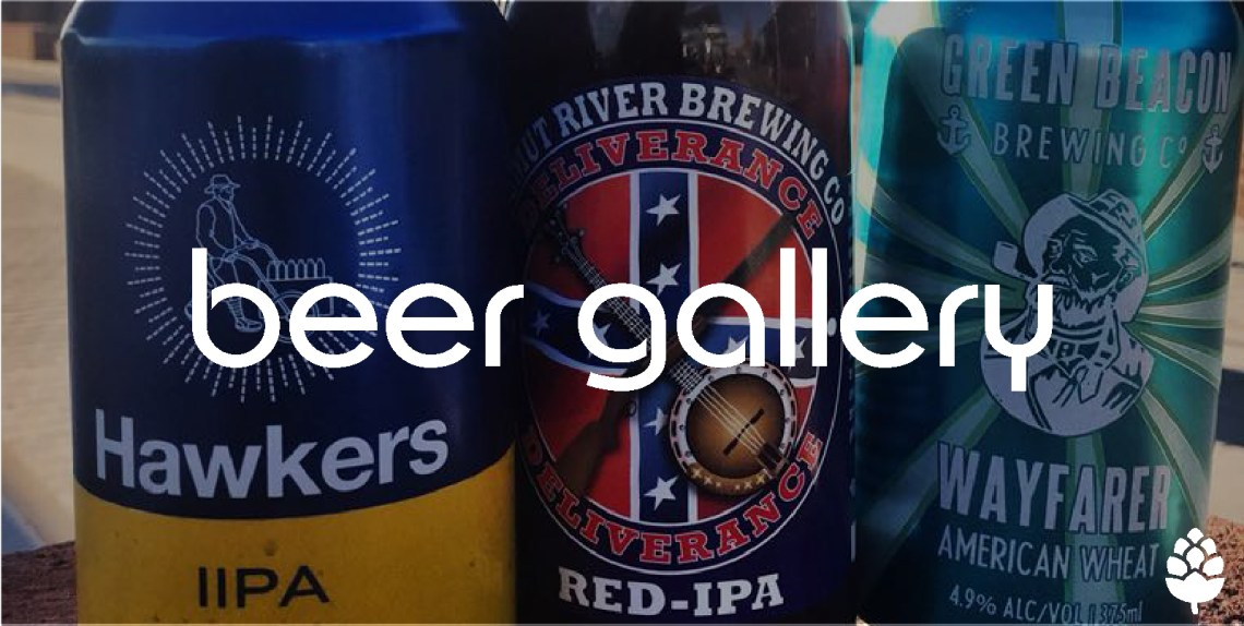 Beer Gallery at The Goods Shed Wodonga, Restaurant + Bar
