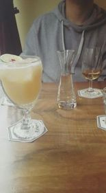 Bar tender creation
