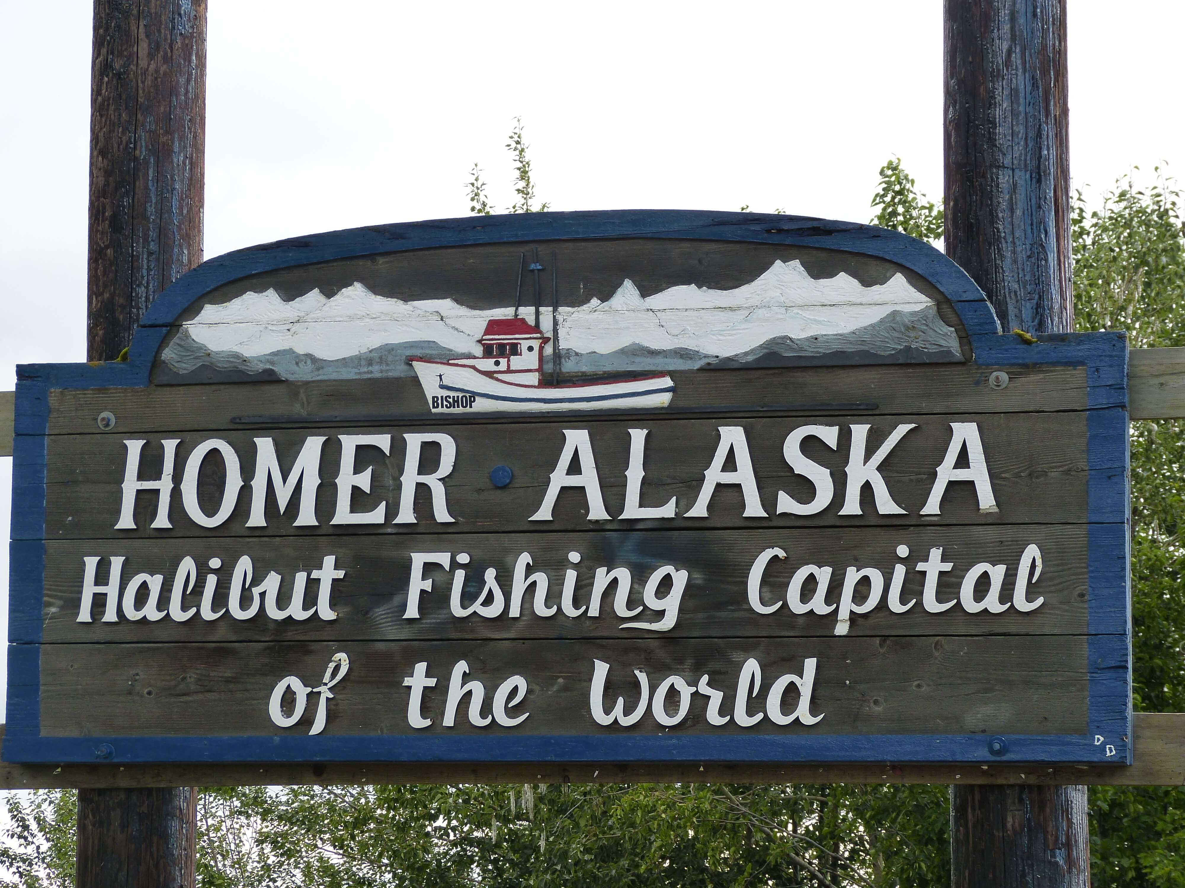 what is the population of homer alaska