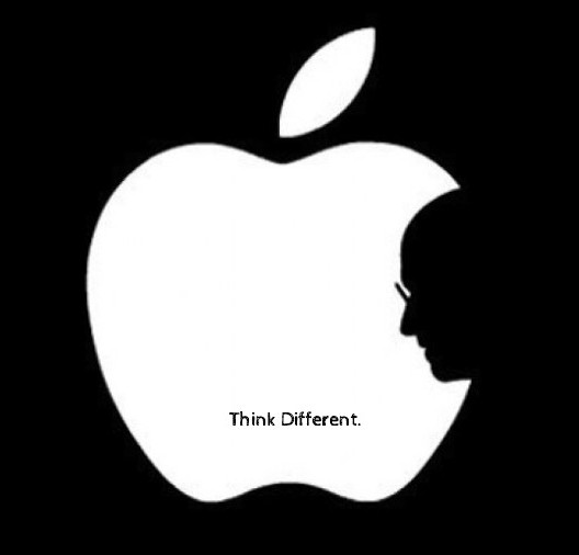 steve jobs thought differently