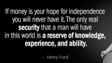 henry ford quotes inspire