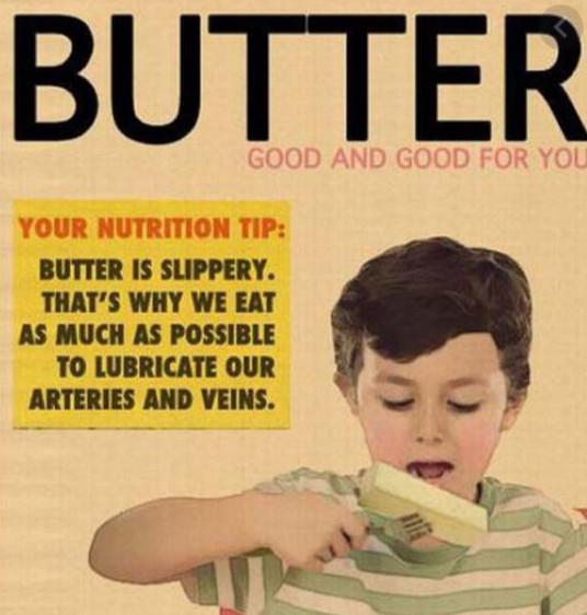 Butter love
