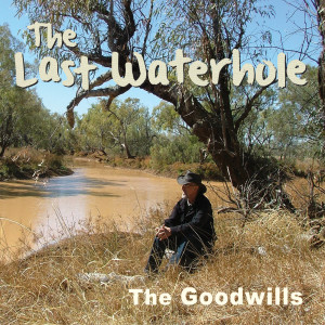 The Last Waterhole cover CD Baby
