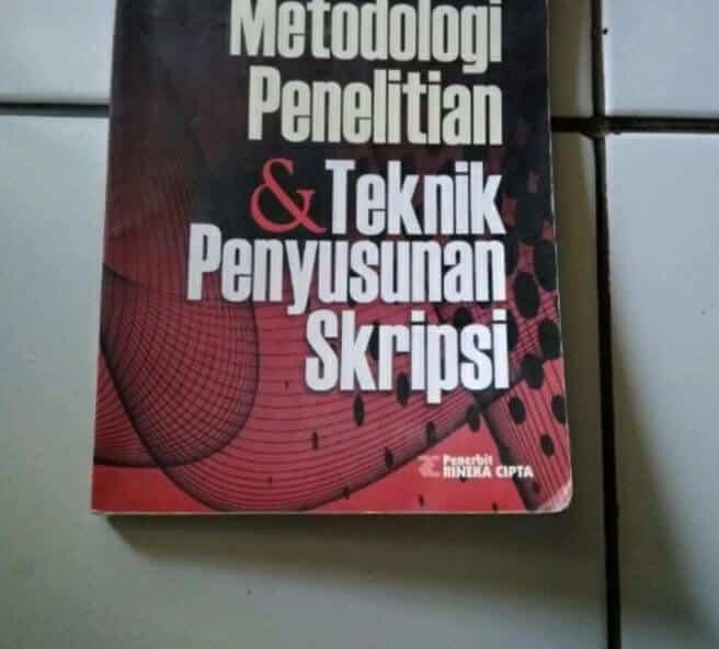 Contoh Resensi Buku Just4udakar Com