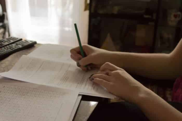 Contoh Surat Lamaran Kerja Lulus SMA/SMK