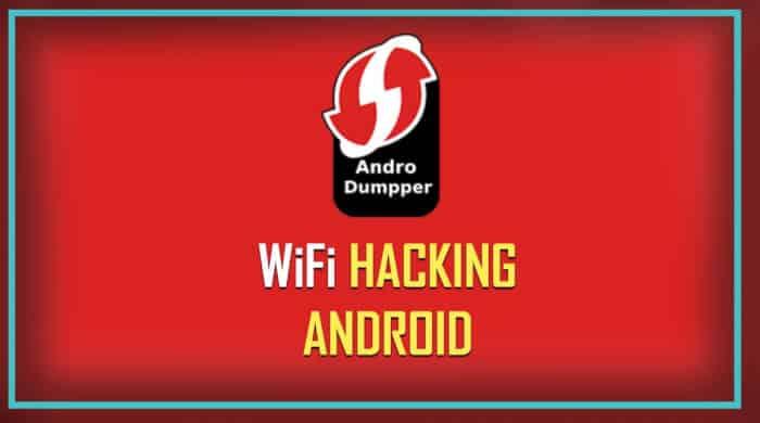 Aplikasi Pembobol Wifi