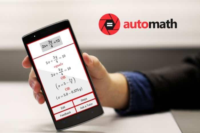 Aplikasi Matematika