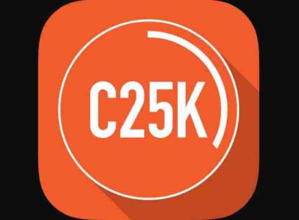 Aplikasi Keluarga Sehat Couch to 5K
