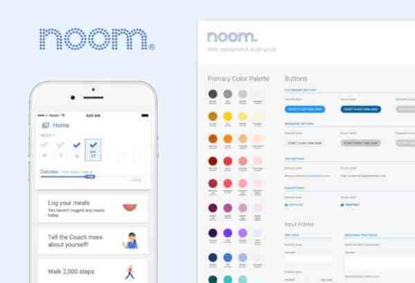 Aplikasi Keluarga Sehat Noom
