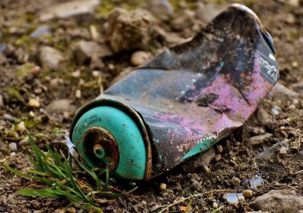 Pengertian Pencemaran Tanah