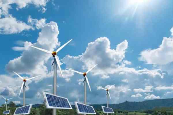 Contoh Energi Alternatif Sumber Dan Ciri Cirinya Download Gambar