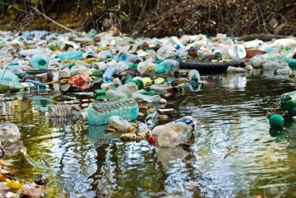 Cara Menanggulangi Pencemaran Air