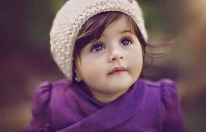 Nama Bayi Perempuan Islami Modern