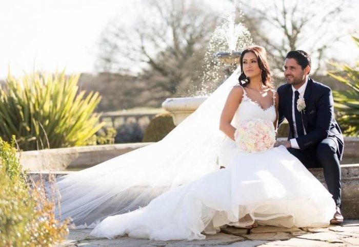 Ucapan Pernikahan Untuk Adik