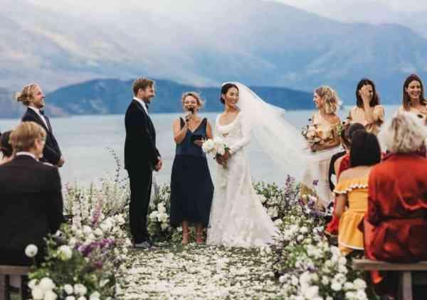 Ucapan Pernikahan Untuk Sahabat