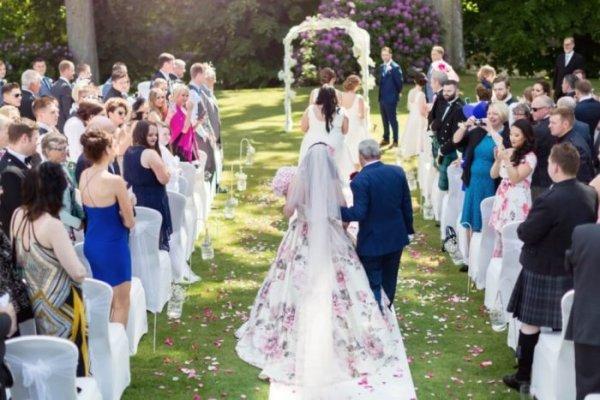 Ucapan Pernikahan Untuk Teman