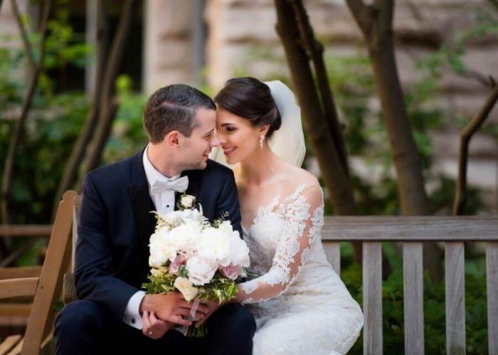Ucapan Pernikahan Yang Romantis