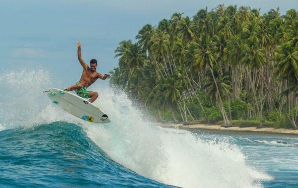 Gambar Pemandangan - Kepulauan Morotai