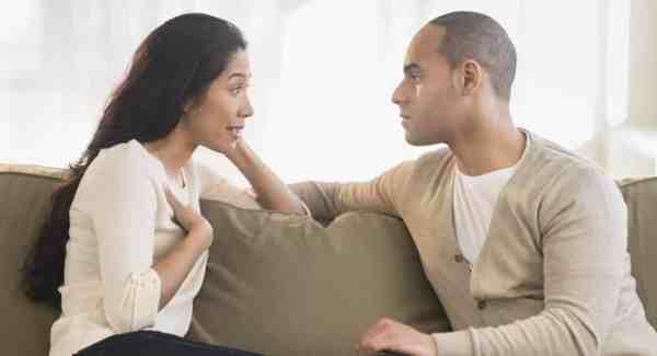 Cerita Lucu, Kesepakatan Sepasang Suami Istri
