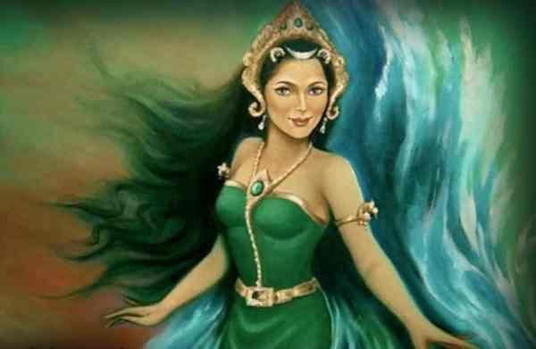 Putri Junjung Buih