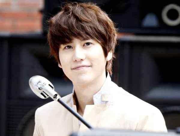 Boyband Korea - Super Junior