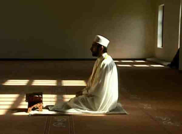 Doa Kedua Orang Tua